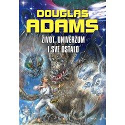 Život, univerzum i sve ostalo - Adams - SF - knjiga 3.