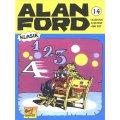 Alan Ford #14 - 1,2,3,4 - Magnus&Bunker - tvrdi uvez