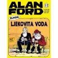 Alan Ford #17 - Ljekovita voda - Magnus&Bunker - tvrdi uvez