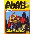 Alan Ford #26 - Superhik - Magnus&Bunker - tvrdi uvez
