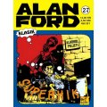 Alan Ford #27 - Superhik - alkohol prijeti - Magnus&Bunker - tvrdi uvez