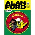 Alan Ford #29 - Cirkus - Magnus&Bunker - tvrdi uvez