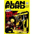 Alan Ford #31 - Dan vještica - Magnus&Bunker - tvrdi uvez