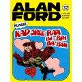 Alan Ford #32 - PKad srce radi bi-bim ba-bam - Magnus&Bunker - tvrdi uvez