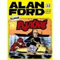 Alan Ford #33 - Pljačkaš - Magnus&Bunker - tvrdi uvez