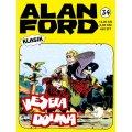 Alan Ford #34 - Vesela dolina - Magnus&Bunker - meki uvez