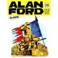 Alan Ford #39 - Dobra stara vremena - Magnus&Bunker - tvrdi uvez