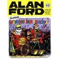 Alan Ford #43 - Novogodišnja proslava - Magnus&Bunker - tvrdi uvez