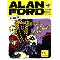 Alan Ford #48 - Umro je bogati ujak - Magnus&Bunker - tvrdi uvez