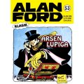 Alan Ford #53 - Arsen Lupiga - Magnus&Bunker - tvrdi uvez