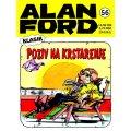 Alan Ford #56 - Poziv na krstarenje - Magnus&Bunker - tvrdi uvez