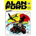 Alan Ford #58 - Skok u prazno - Magnus&Bunker - tvrdi uvez