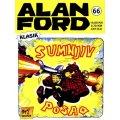 Alan Ford #66 - Sumnjiv posao - Magnus&Bunker - tvrdi uvez