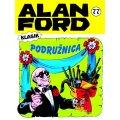 Alan Ford #77 - Podružnica - Max Bunker - meki uvez