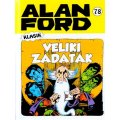 Alan Ford #78 - Veliki zadatak - Max Bunker - meki uvez