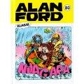 Alan Ford #80 - Nijagara - Max Bunker - meki uvez