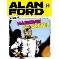 Alan Ford #84 - Narednik Gruber - Max Bunker - meki uvez