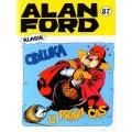 Alan Ford #87 - Odluka u pravi čas - Max Bunker - tvrdi uvez