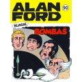 Alan Ford #90 - Bombaš - Max Bunker - tvrdi uvez