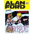 Alan Ford #93 - Ponovno Baby Cate - Max Bunker - meki uvez
