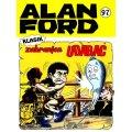 Alan Ford #97 - Zabranjen udarac - Max Bunker - tvrdi uvez