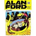 Alan Ford #99 - Broadway - Max Bunker - meki uvez