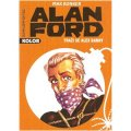 Alan Ford KOLOR #06 - Traži se Alex Barry - Magnus&Bunker - meki uvez
