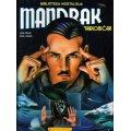 Mandrak, Lee Falk - tvrdi uvez