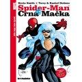 Spider-Man & Crna Mačka 'Zlo koje čine ljudi' - Kevin Smith - tvrdi uvez
