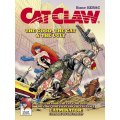 CAT CLAW #04 - The Good, The Cat and The Ugly