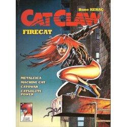 CAT CLAW #11 - Firecat - tvrdi uvez