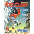 CAT CLAW #08 - Ratsody in blue - tvrdi uvez