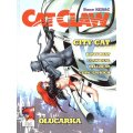 CAT CLAW #09 - Olučarka - tvrdi uvez