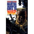 Martha Washington goes to war - Frank Miller&Dave Gibbons - meki uvez eng.