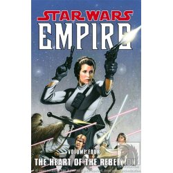 STAR WARS EMPIRE vol. 4 - kompilacija autora - meki uvez, eng.