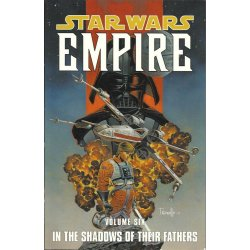 STAR WARS EMPIRE vol. 6 - kompilacija autora - meki uvez, eng.