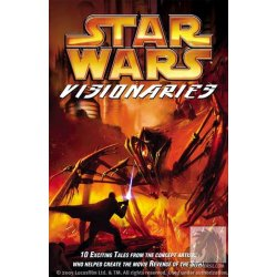 STAR WARS - Visionaries - Fu&Thompson - meki uvez, eng.