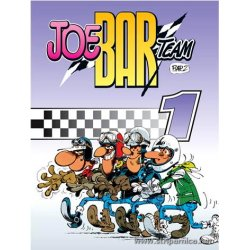 JOE BAR TEAM #1 - meki uvez