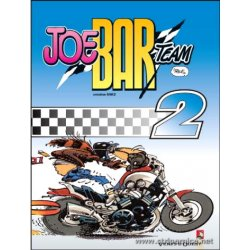 JOE BAR TEAM #2 - meki uvez
