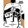 Corto Maltese 'Sjećanja' - Hugo Pratt - tvrdi uvez