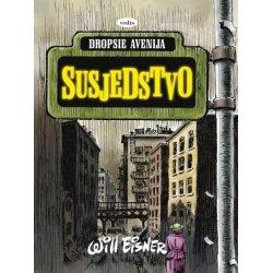 Susjedstvo - knjiga 3, Will Eisner