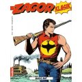 Zagor KLASIK 6 - Magic- bat - meki uvez