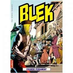 Blek: 033 Ciganski pergament