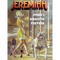 Jeremiah #33 Psina i njegova plavuša - tvrdi uvez